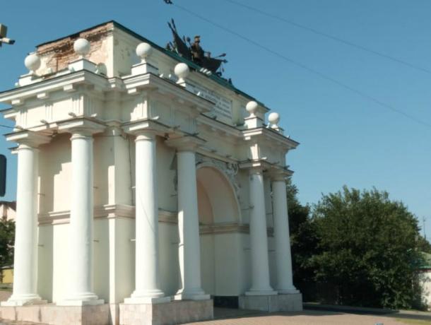«Лицо города имеет крайне непристойный вид», - житель Новочеркасска
