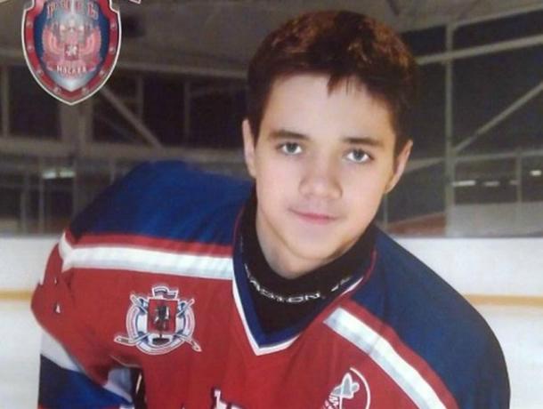 Новочеркасец Никита Коробкин попал в сборную России по хоккею