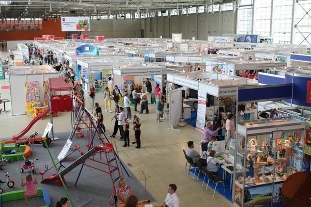 В Новочеркасске появится выставочный бизнес-центр