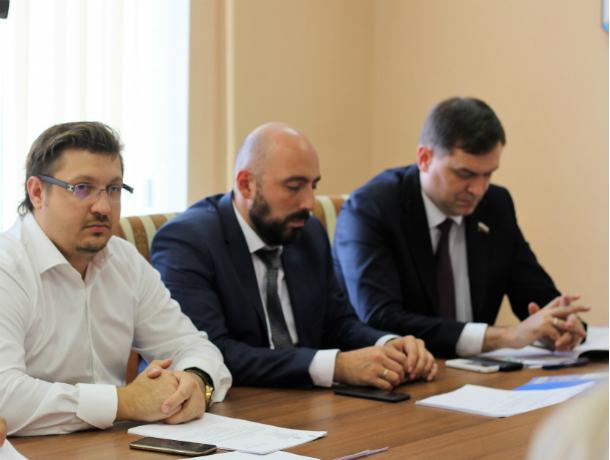 Бюджет Новочеркасска ждут серьезные изменения