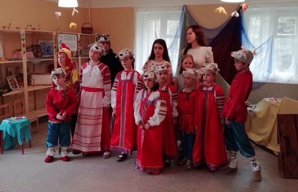 Творческая мастерская «Путь» в Новочеркасске отпраздновала первый юбилей