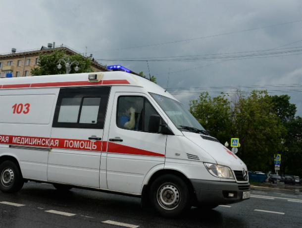 7-летнюю девочку, лежащую в кустах без сознания, обнаружили в Новочеркасске