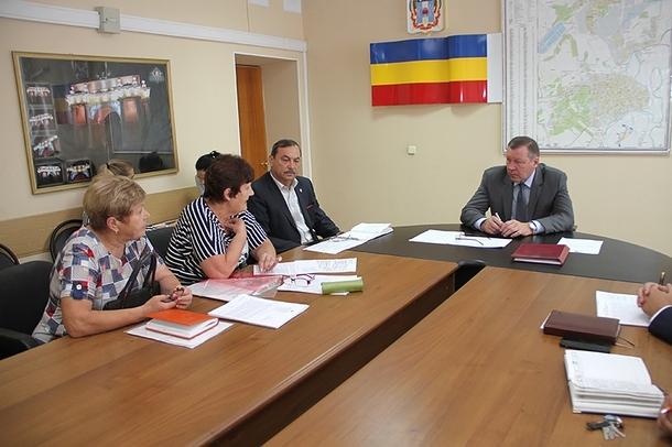 В Новочеркасске ужесточат контроль работы управляющих компаний