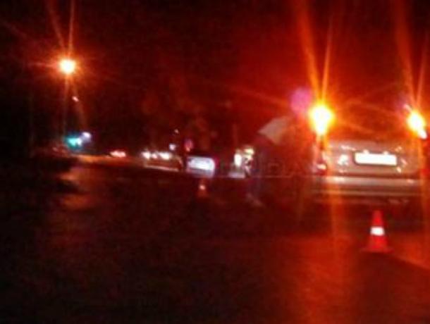 Пьяная полуночная бегунья попала под колеса иномарки в Новочеркасске