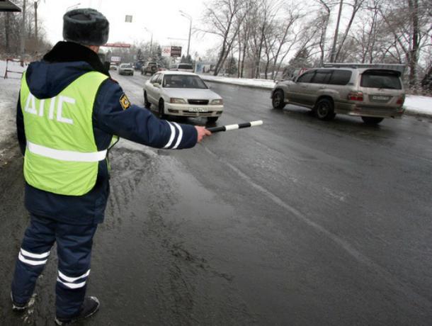 14 автомобилистов Новочеркасска попались пьяными за рулем на минувшей неделе