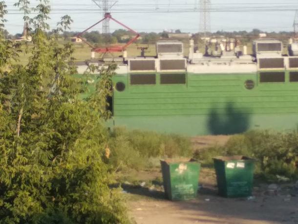 После публикации «Блокнота Новочеркасск» сбылась мечта жителей улицы Железнодорожной
