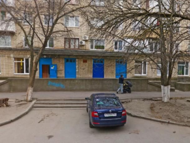 Новочеркасские чиновники решили сделать две детские поликлиники в микрорайоне Октябрьском