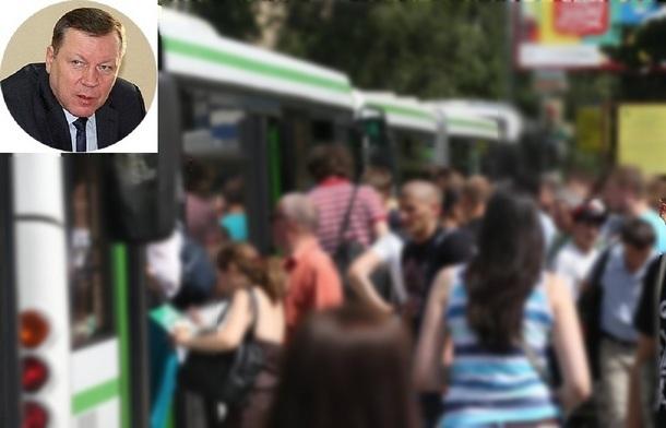 Надежды не оправдал: глава администрации не решил транспортные проблемы в Новочеркасске