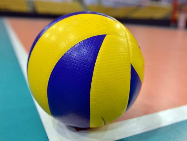 Новочеркасские волейболисты взяли «Серебряный мяч»