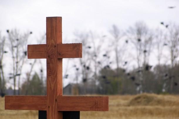 Еще один «призрак»: в Новочеркасске хотят узаконить кладбище в микрорайоне Татарка