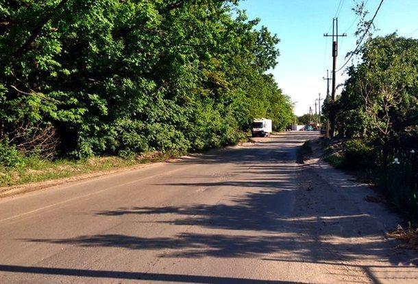 Администрация Новочеркасска заплатит штраф за плохое состояние дороги на улице Сарматской