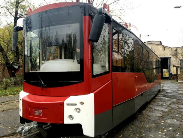 Новочеркасскому трамваю быть: Игорь Зюзин намерен сохранить электротранспорт казачьей столицы