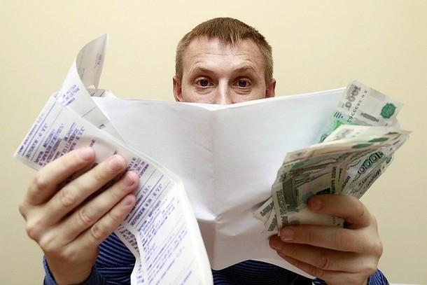 Расплата за отсутствие: незнание закона превратило новочеркасцев в должников за услуги ЖКХ