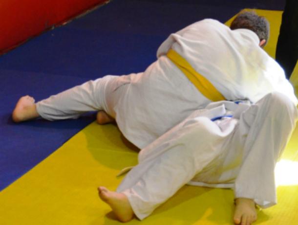 В Новочеркасске прошло открытое первенство по дзюдо, на котором 8 медалей завоевали местные спортсмены