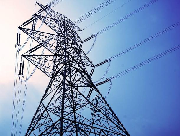 Рабочая неделя в Новочеркасске начнется с отключений электричества