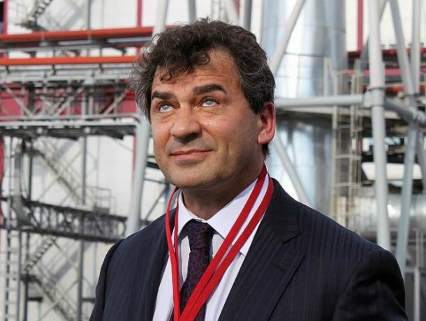 Суд позволил обанкротившемуся новочеркасскому предпринимателю Владимиру Базияну выезд за границу