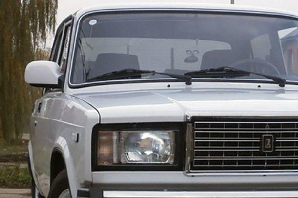 Новочеркасские полицейские по горячим следам раскрыли угон автомобиля