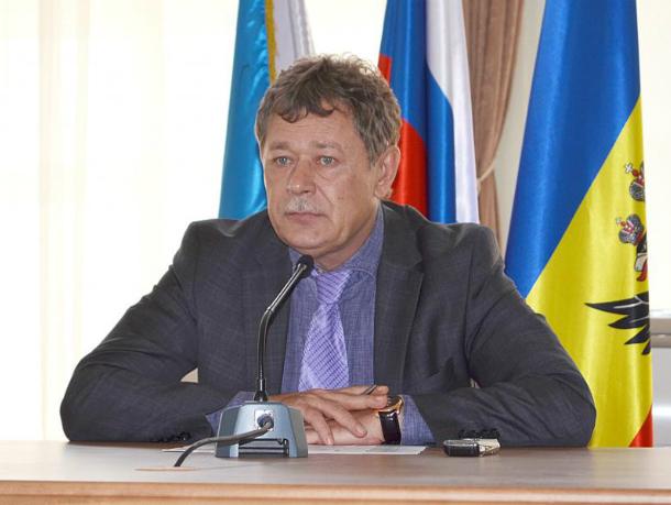 Мэр Новочеркасска Владимир Киргинцев пригрозил «Сириусу» правоохранительными органами