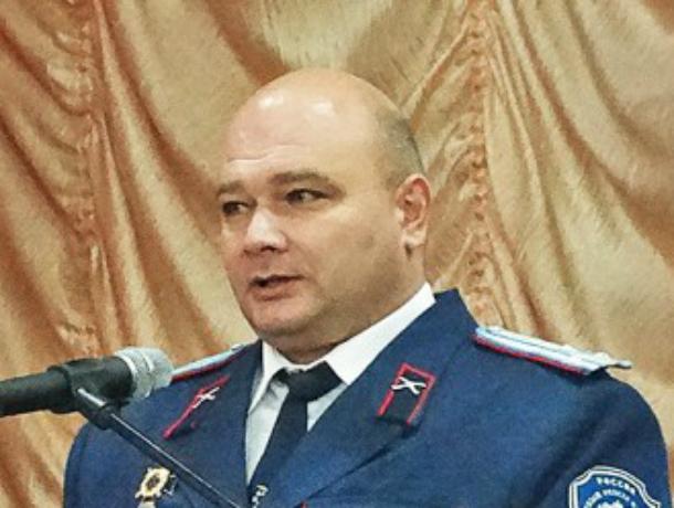 Новочеркасский атаман Александр Иванченко покидает высокий пост после проверки