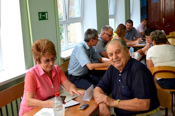 Новочеркасцам предложили оценить работу местных чиновников