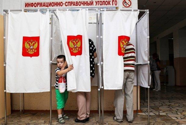 В Новочеркасске осенью пройдут выборы