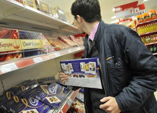 Под Новочеркасском раскрыли серию магазинных краж
