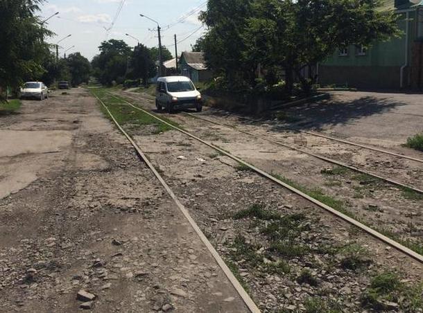 В Новочеркасске на улице, где не было ремонта 45 лет, проведут благоустроительные работы