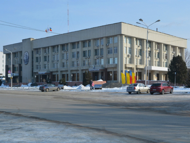 Новочеркасск попробует «Сформировать комфортную городскую среду»