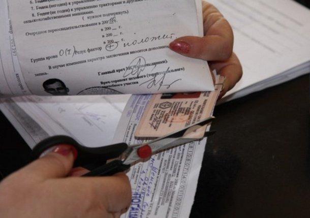 В Новочеркасске осудили повторно попавшихся пьяных лихачей