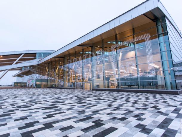 Общественный транспорт из Новочеркасска начнет ходить в аэропорт Платов во втором квартале 2018 года