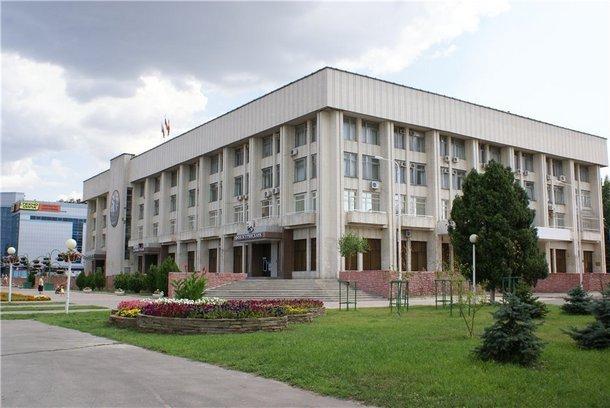 Многомиллионный кредит администрации Новочеркасска предоставит «Сбербанк»