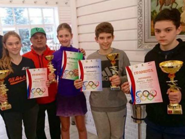 Новочеркасский теннисист, Павел Погорелов завоевал бронзу на первенстве Ростова