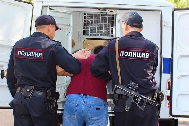В Новочеркасске ухудшилась криминогенная обстановка