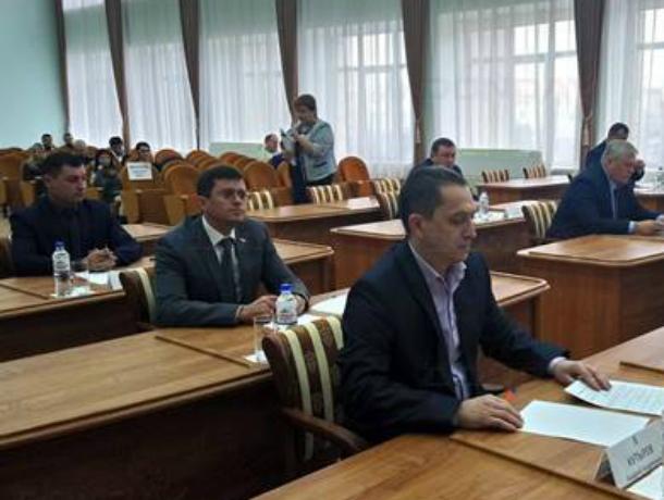Напост руководителя Новочеркасска выбраны два кандидата