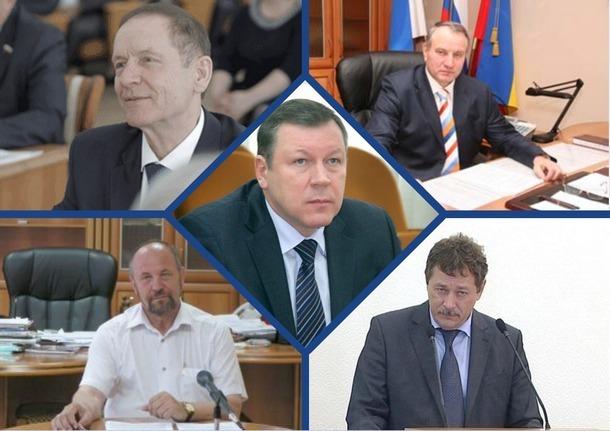 Торговец, генерал, коммунист: кто правил Новочеркасском последние 30 лет?