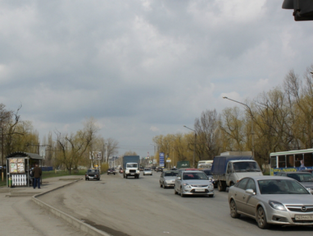 В Новочеркасске, 4 апреля, следственный эксперимент на 2 часа остановит движение на Трамвайной улице