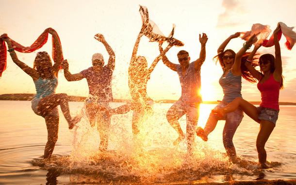 Синоптики пообещали новочеркасцам жаркий уик-энд