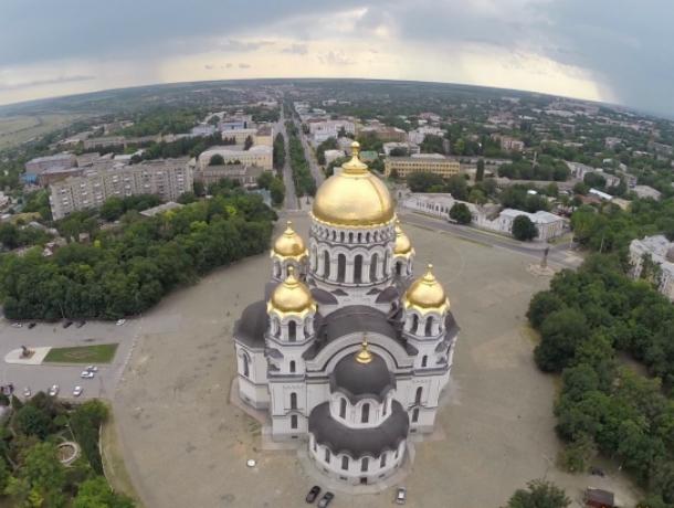 Игорь Зюзин решил развивать в Новочеркасске событийный туризм