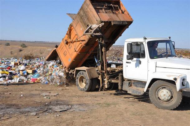 Прокуратура заставила коммунальщиков сделать новочеркасцам перерасчет за вывоз мусора