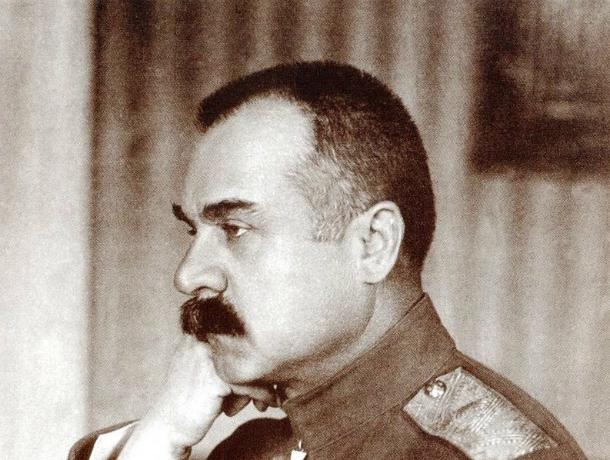 В Атаманском дворце Новочеркасска пройдет выставка, посвященная атаману Алексею Каледину