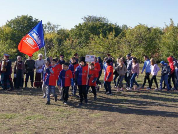 Около 200 туристов собрались в Новочеркасске для участия в чемпионате и первенстве Ростовской области