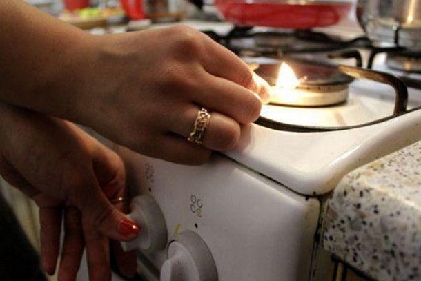 В Новочеркасске 13 августа жителям четырех улиц отключат газ