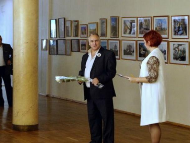 В Новочеркасске прошла юбилейная выставка фотоклуба «Юпитер»