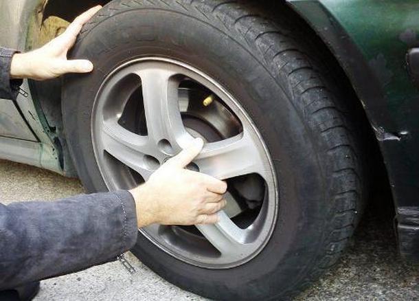 Житель Новочеркасска получил условный срок за кражу колес из гаража