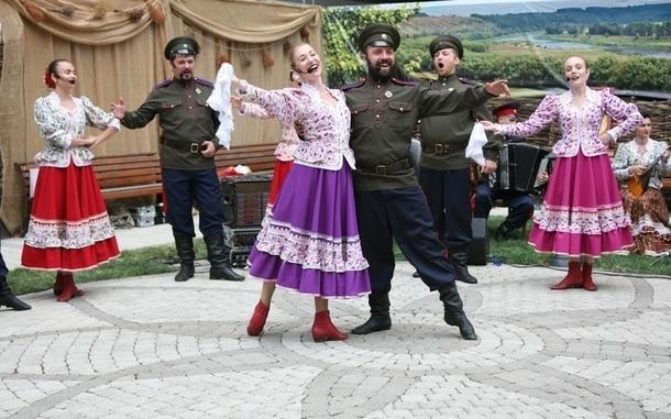 В Новочеркасске отпразднуют 82-летие Ростовской области
