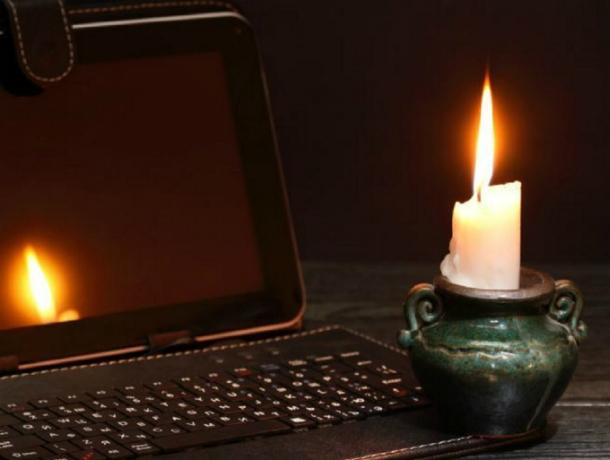 14 августа часть Новочеркасска останется без света