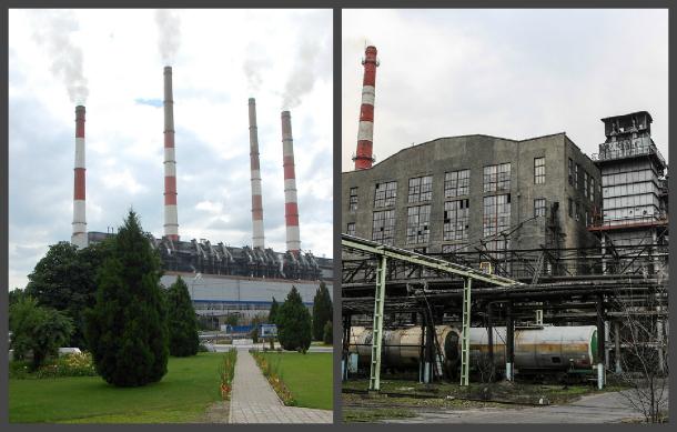 Новочеркасск снова признан самым грязным городом в Ростовской области