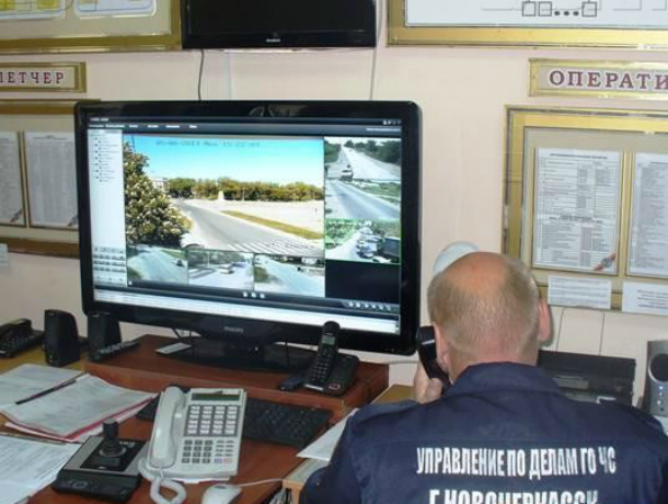 Видеонаблюдением в Новочеркасске четвертый год будет заниматься ООО «Группа компаний «Вега»