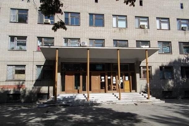 Новочеркасск просит у области деньги на капитальный ремонт городской больницы №3