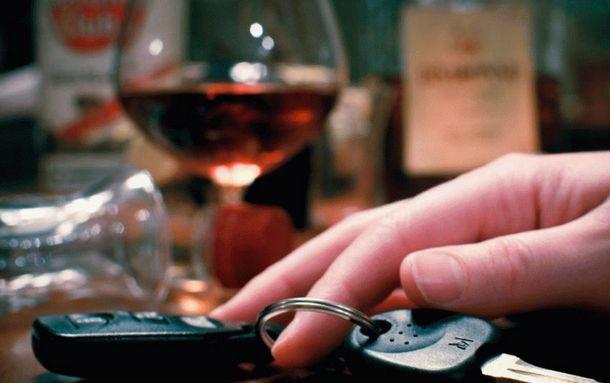 В Новочеркасске водитель в пьяном угаре устроил массовое ДТП
